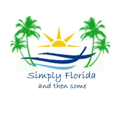 Simply Florida and Then Some Photo Editing